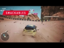 Need for Speed Payback - Enter the Speedcross PS4