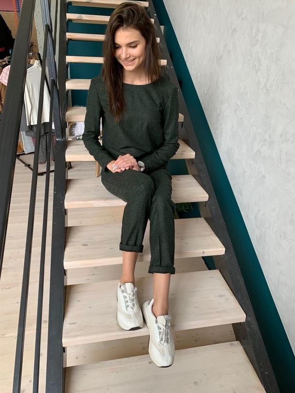 Αлла Αбрамова   Челябинск
