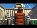 [ツ Hutt Quest] Назад в будущее. Эпизод №3. Гражданин Браун (Часть №1.Полный русский перевод.)