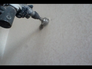 Монтаж новых розеток в квартире, видео Частного Электрика Уфы.