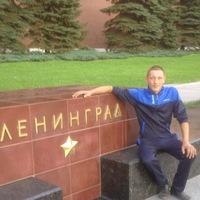 Анкета Максимов Федор