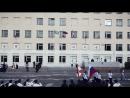 Трейлер присяги 30.06.2018  в 183 Учебном центре подготовки Авиационных специалистов