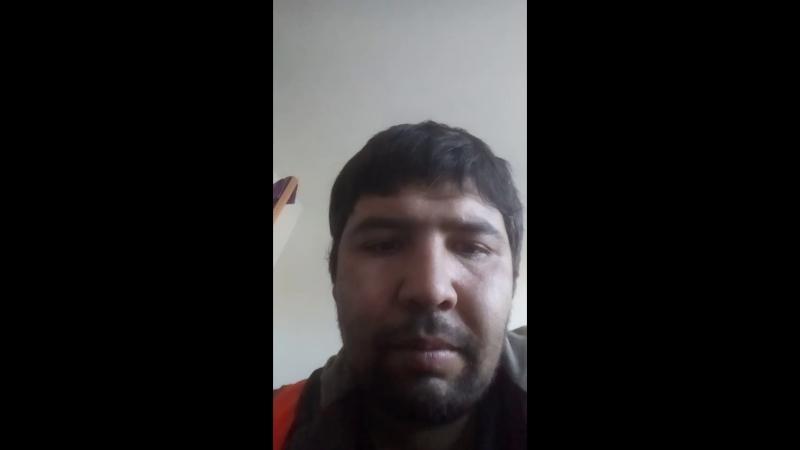 Абдугани Ибодов Live