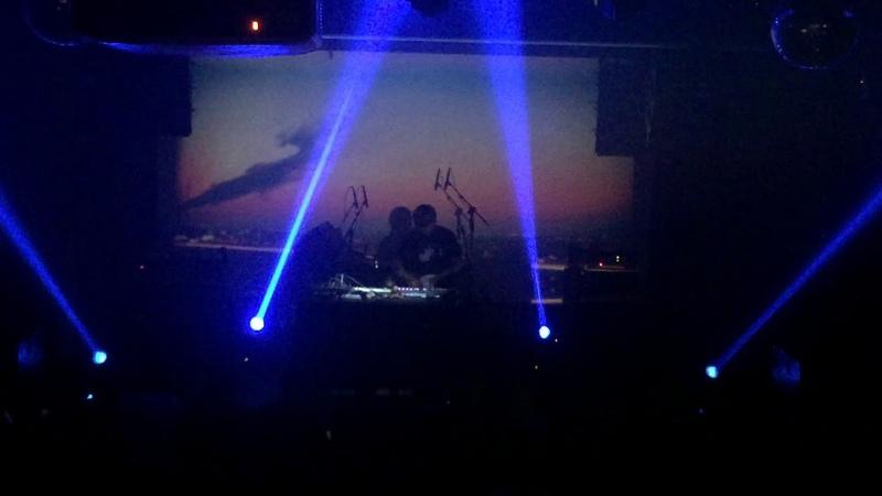 Alex Kelman - Egor Starsinov (Live at VOX, Wuhan, China 29.05.2018)
