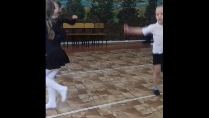 Хореография. Детский сад 2.  Педагог: Концедалова Валерия Владимировна.