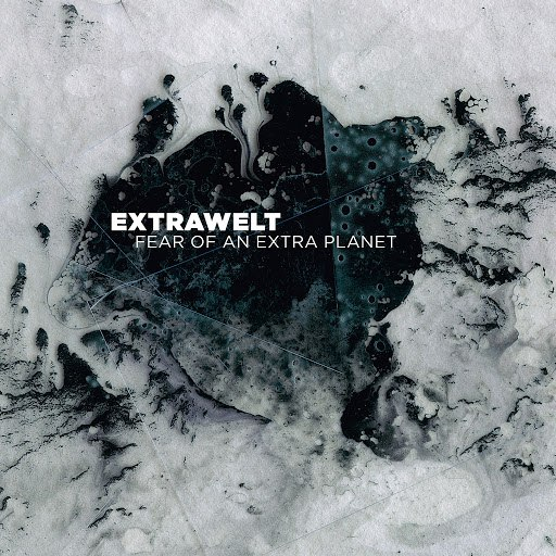 Extrawelt альбом Fear Of An Extra Planet