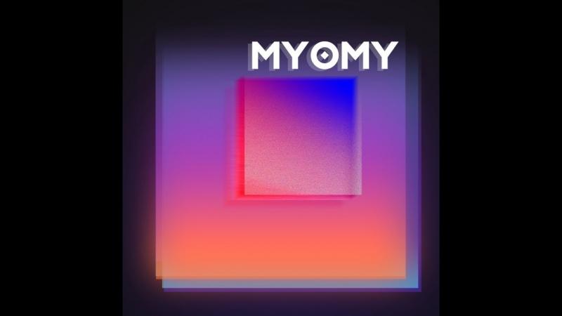 MYOMY - Gods Pressure (Official Audio)