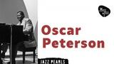 Oscar Peterson - Jazz Pearls