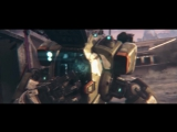 Titanfall Official Titanfall 2 Single Player Cinematic Trailer