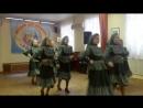 Выступление 5 класса на вечере памяти балерины А.Павловой