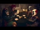 Клоуны Маньяки Убицы и Клоуны Демоны из Ада - лучшее шоу на Хэллоуин