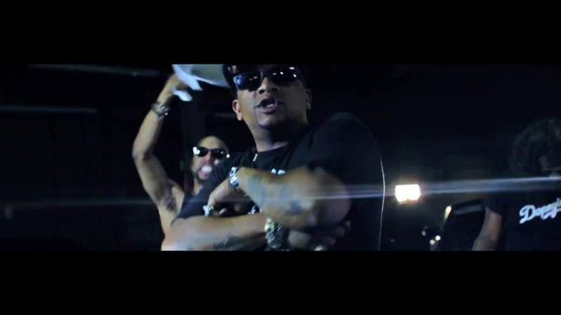 Drumma Boy x B-Hav x Gangsta Boo - Rollin (2012)