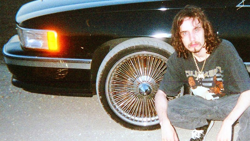 Pouya - One Time (Prod. Mikey The Magician)