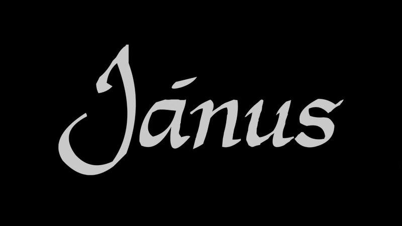 ETERNAL COLLISION PROJECT Jānus