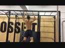 ОФП (взрывные подтягивания)👍💪🔥 crossfit arenaboxing 📸