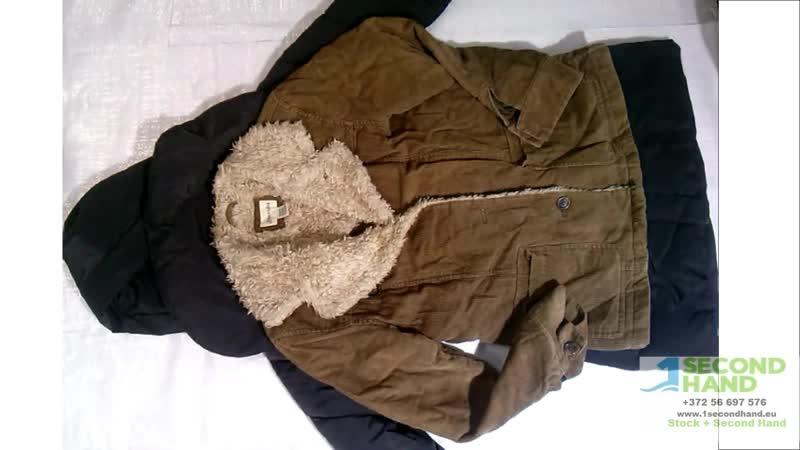 Куртки Пальто Плащи