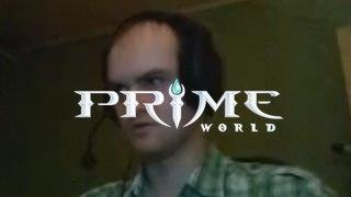 Prime World Nostalgia