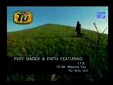 puff daddy,faith evans &amp 112 - i'll be missing you mtv asia