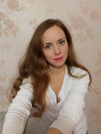 Алёна Семенова