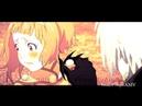 Shingeki no Bahamut: Virgin Soul AMV Azazel x Nina