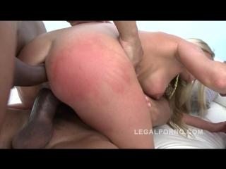 Laura Crystal SZ779 [Big tits, Toys, Anal, Gape, A2M, Gangbang, Pissing, Interracial, DP]