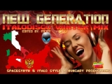 NEW GENERATION-ITALODISCO WINTER MIX BY MCITY 2O13