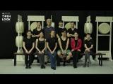 Hello, Open Look 2018! from Korea National Contemporary Dance Company