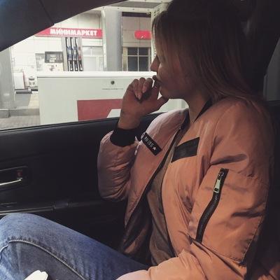 Анастасия Эдуардова