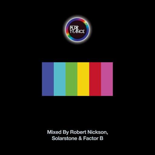 Various Artists альбом Solarstone presents Pure Trance 6