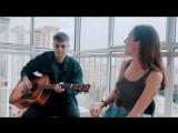 Ed Sheeran - Shape of you (VALENTINA cover)