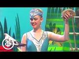 Зов джунглей. В гостях у Сергея Супонева Александр Тетерин и птицы (1993)