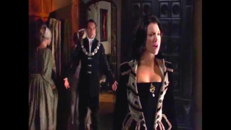 Anna Boleyn -- Primadonna
