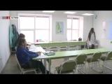 Туберкулезге шалдыққан мұғалім оқушыларға сабақ жүргізген