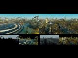 Стражи Галактики (визуальные эффекты)