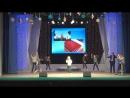 Второе дыхание МАОУ лицей СИНТОН Музыкальный номер Весенний Кубок Школьной лиги КВН