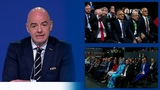 13.06.2018 A Day To Remember at the FIFA Congress