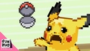 What ACTUALLY happens inside a pokeball