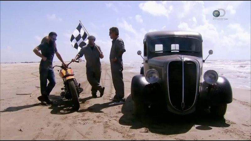 NewСерия Газманки HARLEY DAVIDSON WLA 42 для Гонки Джентльменов в Нью Джерси The Race of Gentlemen