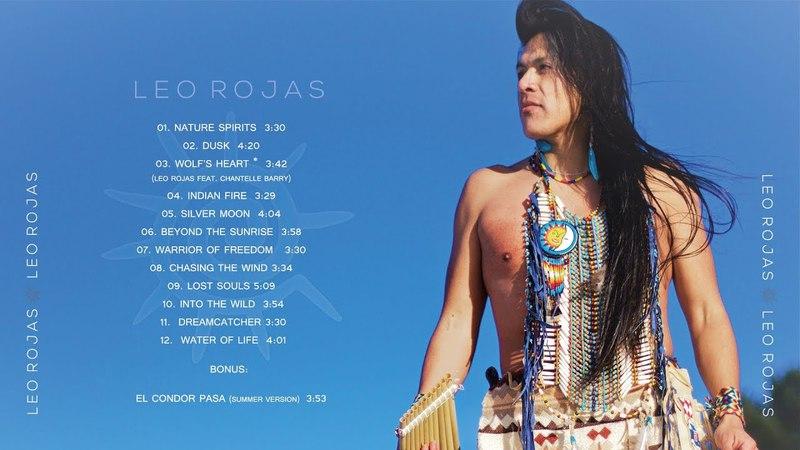 Leo Rojas - Leo Rojas Albumplayer Official Audio