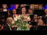 Anna Netrebko 'O Mio Babbino Caro' (The Vienna Philharmonic) New