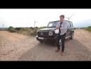 Тест НОВОГО ГЕЛИКА 63 Валим боком по камням или на что способен Mercedes-AMG G 63. Обзор. G-Class