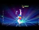 Just Dance 4 Mr Saxobeat 5 st