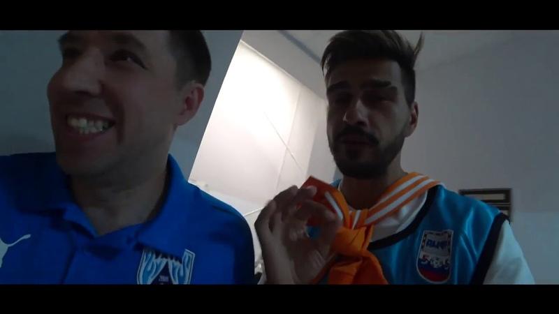 Евгений Савин о мини-футболе в Коми