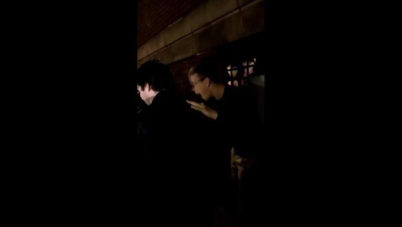 Премьера фильма «Бегущий в лабиринте: Лекарство от смерти» в Лондоне | 22 января 2018