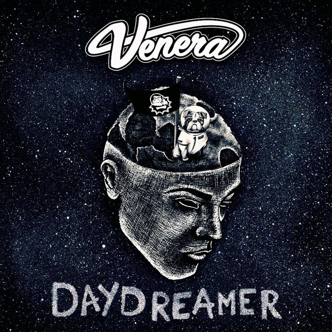 Venera - Daydreamer [EP] (2018)