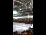 Лайв!Минск Арена Динамо-Локомотив