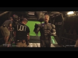 On The Set with Zack Snyder Justice League Featurette