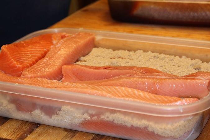 Best Smoked Salmon Recipe