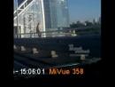 Предотвратил суицид на Ворошиловском мосту 26.9.2018 Ростов-на-Дону Главный