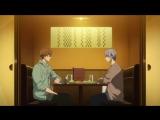 Всплеск! (третий сезон) / Free!: Dive to the Future 7 серия (animevost.org)